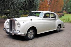 Noleggio Rolls Royce per matrimonio Milano
